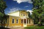 Пушкинский музей в Большом Болдино Нижегородской области получит федеральный статус