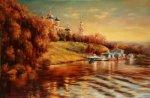 В Рязани откроется выставка шедевров православного зодчества