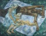 Выставка художника Виктора Попкова в Лондоне состоится в мае