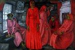 Королевская академия художеств отвергла выставку соцреалиста