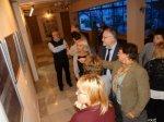 Выставка, посвящённая Дню народного единства, открылась в Софии