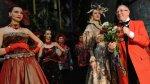 Выставка костюмов и картин Вячеслава Зайцева открылась в РАХ