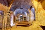 Ватикан открыл Катакомбы Присциллы после реставрации