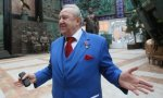 В столице Коми пройдет выставка Зураба Церетели