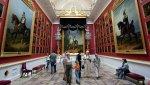 Эрмитаж в честь своего юбилея откроет новые выставочные пространства