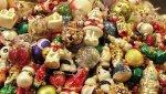 Выставка истории и атрибутики Нового года открывается в Петербурге
