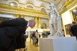 В Эрмитаже завершилась секретная маркировка экспонатов