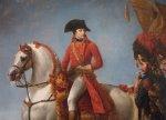 Выставка о жизни Наполеона откроется в Астане
