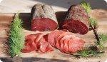 В Италии открыли первый уникальный музей копченого мяса