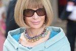 Институт костюма в Нью-Йорке назовут в честь главреда Vogue