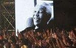 Коллекция римского музея восковых фигур пополнится статуей Нельсона Манделы