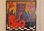 В память известного воронежского художника откроют выставку