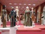 В выставочном зале Российской академии художеств открывается выставка Леонида Баранова