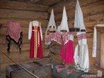 Первый в России музей моды появится в этнографическом центре под Иркутском