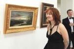 Новая выставка в центре изобразительных искусств Новосибирска «Без границ - 3»