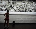 """Роскомнадзор предложит музеям спрятать от детей """"обнаженные"""" скульптуры"""
