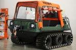 В Москве пройдет выставка транспортных средств повышенной проходимости