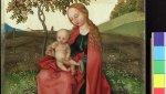 Выставка, посвященная немецкому Ренессансу, открывается в Лондоне