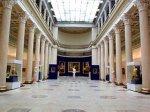 В курской картинной галерее покажут экспозицию Пушкинского музея