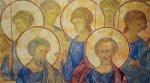 В Алтайском крае открывается выставка икон из музея Андрея Рублева