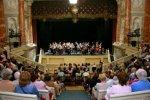 В Петербурге открывается VIII международный фестиваль «Посвящение маэстро»