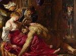 В Мадридском музее Прадо откроется выставка Рубенса