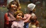 Ярославский музей покажет 100 редких кукол из разных уголков мира