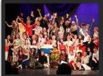 В Женеве успешно проходит Фестиваль российской культуры и науки
