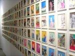 140 галерей открыли стенды на парижской ярмарке Art Paris