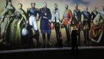 Выставку о династии Романовых планируется открыть в Крыму