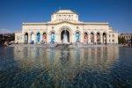 Выставка, посвященная армяно-российскому диалогу культур, открылась в Ереване