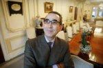 Миллиардер Насер Давид Халили привез в Москву свою знаменитую коллекцию предметов искусства