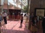 В Китае открылась выставка фоторабот Дмитрия Медведева