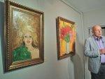 В Москве открылась выставка картин фигурантки «дела Оборонсервиса» Васильевой