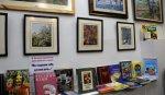 Юбилейная выставка русскоязычных художников открылась в Российском культурном центре в Тель-Авиве