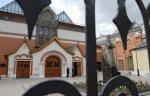 В Третьяковской галерее открылась выставка архитектурной графики XVIII-XXI веков