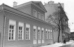 В Москве завершена реставрация дома-музея Михаила Лермонтова