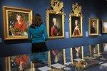 В день рождения Пушкинского музея посетители смогут порисовать с натуры