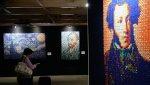 Выставка в честь 40-летия кубика Рубика пройдет в Москве