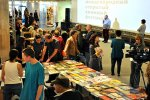 Московский международный книжный фестиваль откроется в ЦДХ