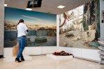 В Берлине открылась фотовыставка о событиях в Сирии и на Украине
