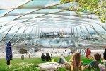 Москва покажет свой проект на Венецианской биеннале
