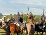 В «Коломенском» проходит фестиваль исторической реконструкции «Времена и Эпохи»