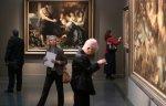 В Москве открылась выставка работ Рубенса и ван Дейка из коллекции князя Лихтенштейна