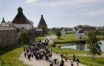 Возведение музейного комплекса на Соловках остановлено не будет - Мединский