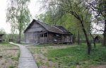 Первый в России дом-музей Сергея Довлатова откроется в Псковской области