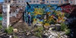 """Выставка """"Casus Pacis"""" в музее уличного искусства"""