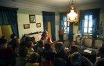 Министр культуры РФ предложил проводить уроки истории и литературы в помещениях музеев