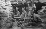 В Москве открылась фотовыставка, посвященная 100-летию Первой мировой войны