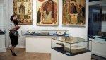 Выставка о монастырских традициях в искусстве откроется в Москве